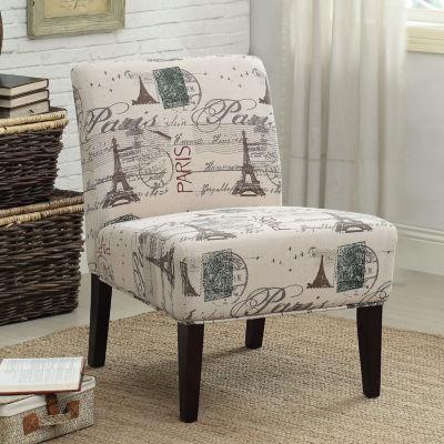 Reece Slipper Chair