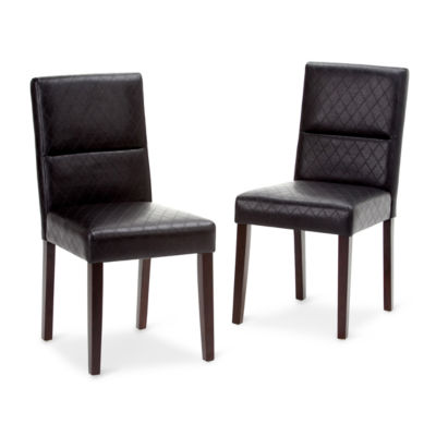 """Ashford Parson Dining Chair (Set Of 2)"