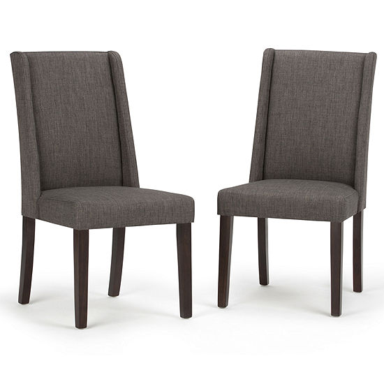 Sotherby Deluxe Dining Chair (Set Of 2)