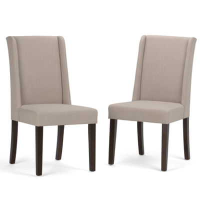 """Sotherby Deluxe Dining Chair (Set Of 2)"
