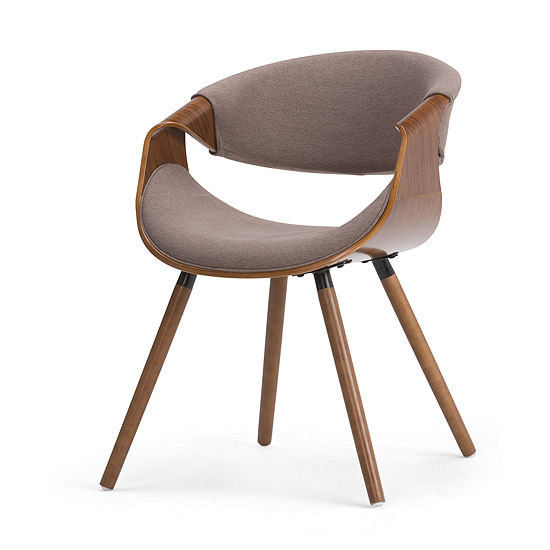 "Jcpenney Dining Chairs: ""Wayland Bentwood Dining Chair, Color: Mocha And Natural"