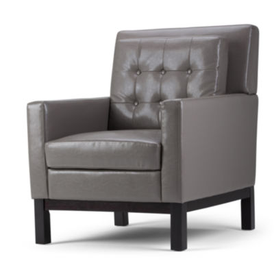 Carrigan Club Chair