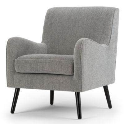 Dysart Mid Century Arm Chair