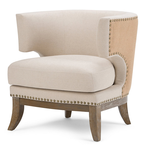 Hoffman Accent Chair