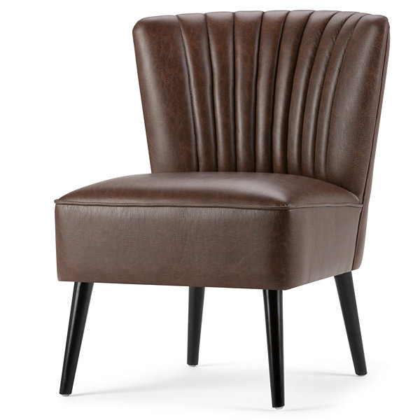 Hollyford Club Chair