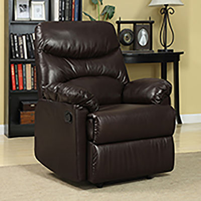 Smith Prolounger™ Wall Hugger Leather Recliner