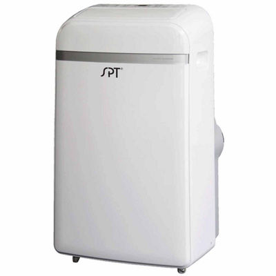 SPT WA-1420H: 14,000BTU Portable AC with Heater