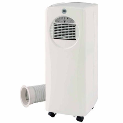 SPT WA-1061H: 10,000 BTU SlimLine AC with Heater