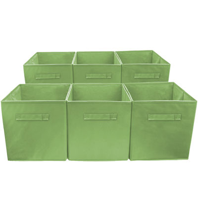Sorbus Foldable Storage Cube Basket Bin