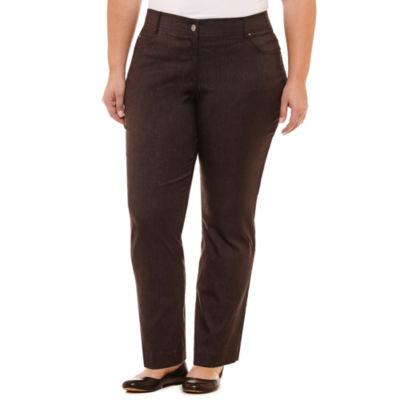 Millenium 5 Pocket Comfort Pant-Plus