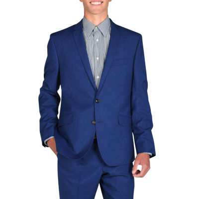 Billy London Not Applicable Slim Fit Stretch Suit Jacket