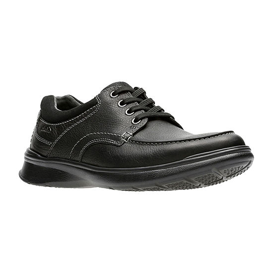 Clarks Mens Cotrell Edge Oxford Shoes