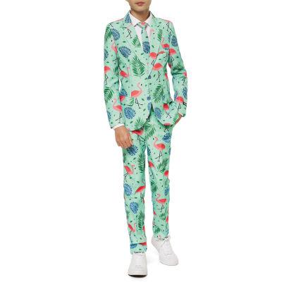 Suitmeister 3-pc. Suit Set Boys Slim