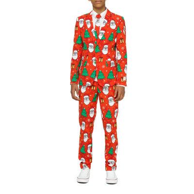 Opposuits 3-pc. Suit Set Boys Slim