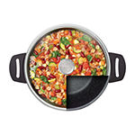 The ROCK™ by Starfrit® Electric Multi-Use Pot with Bakelite® Handles
