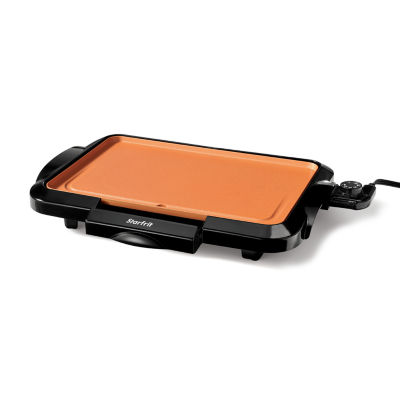 Starfrit Eco Electric Griddle