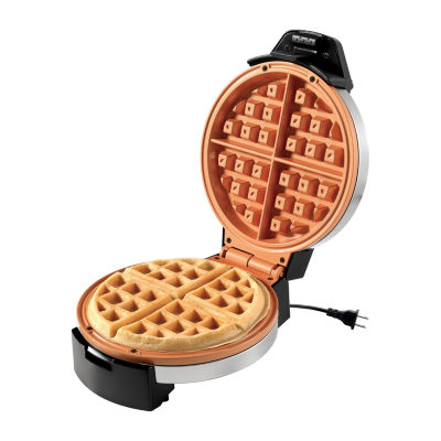 Starfrit Eco Electric Waffle Maker