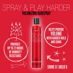 BIG SEXY HAIR SPRAY AND PLAY HARDER 10 OZ