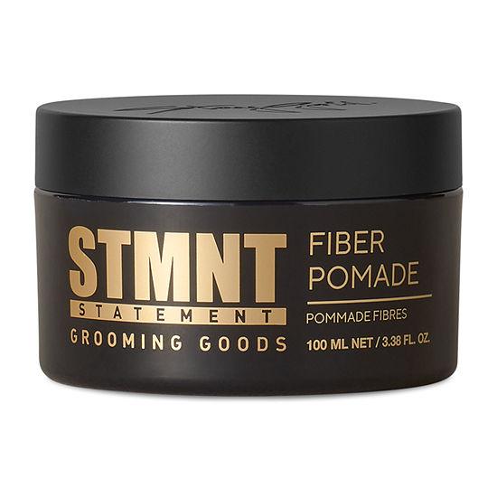 STMNT Grooming Goods Fiber Hair Pomade-3.3 oz.