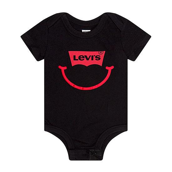 Levi's Baby Boys Bodysuit