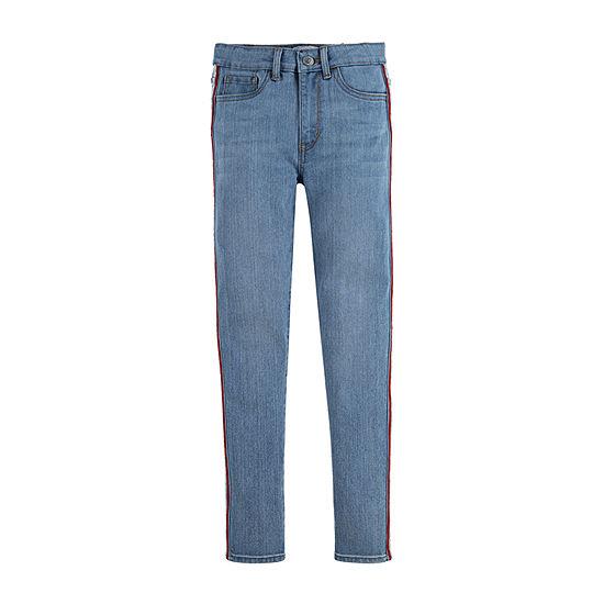 Levi's Big Girls 720 Skinny Fit Jean