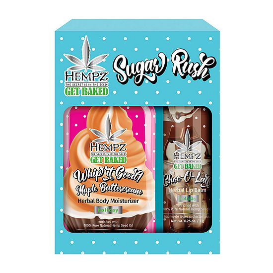 Hempz Sugar Rush Duo 2-pc. Value Set