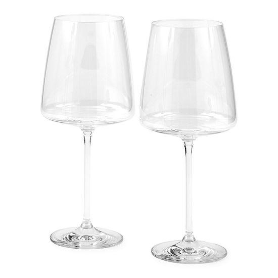 Schott Zwiesel Sensa Burgundy 2-pc. Red Wine Glass