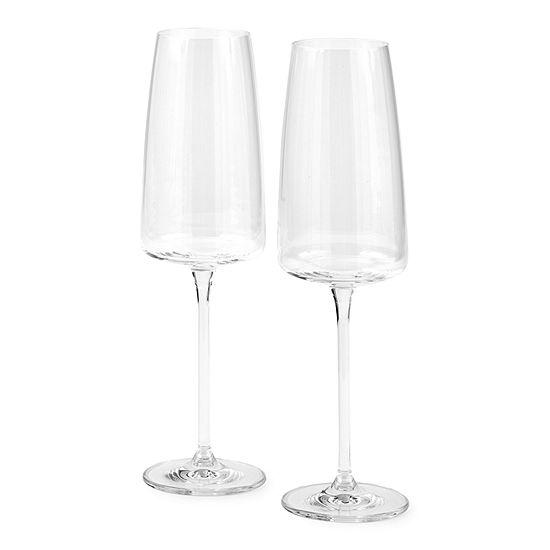 Schott Zwiesel Sensa 2-pc. Champagne Flutes