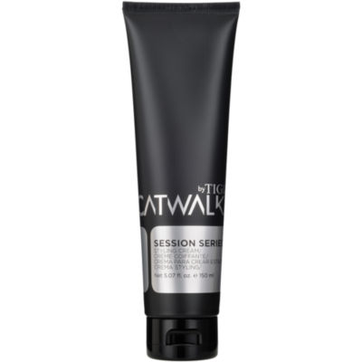 Catwalk® by TIGI® Session Series Styling Cream - 5. 07 oz.