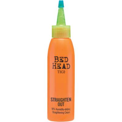 Bed Head® by TIGI® Straighten Out Cream - 4 oz.