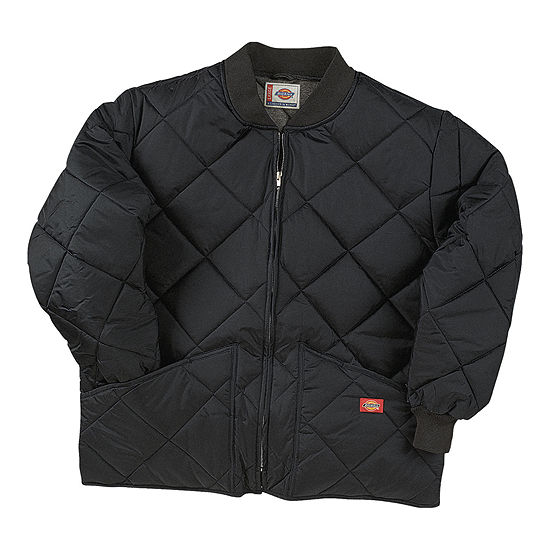 Dickies® Diamond Quilted Nylon Jacket