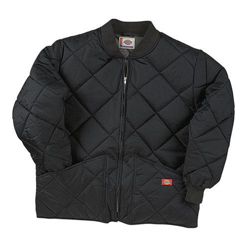 Dickies® Diamond Quilted Nylon Jacket–Big & Tall