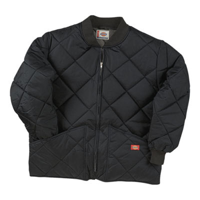 Dickies® Diamond Quilted Nylon Jacket–Big & Tall
