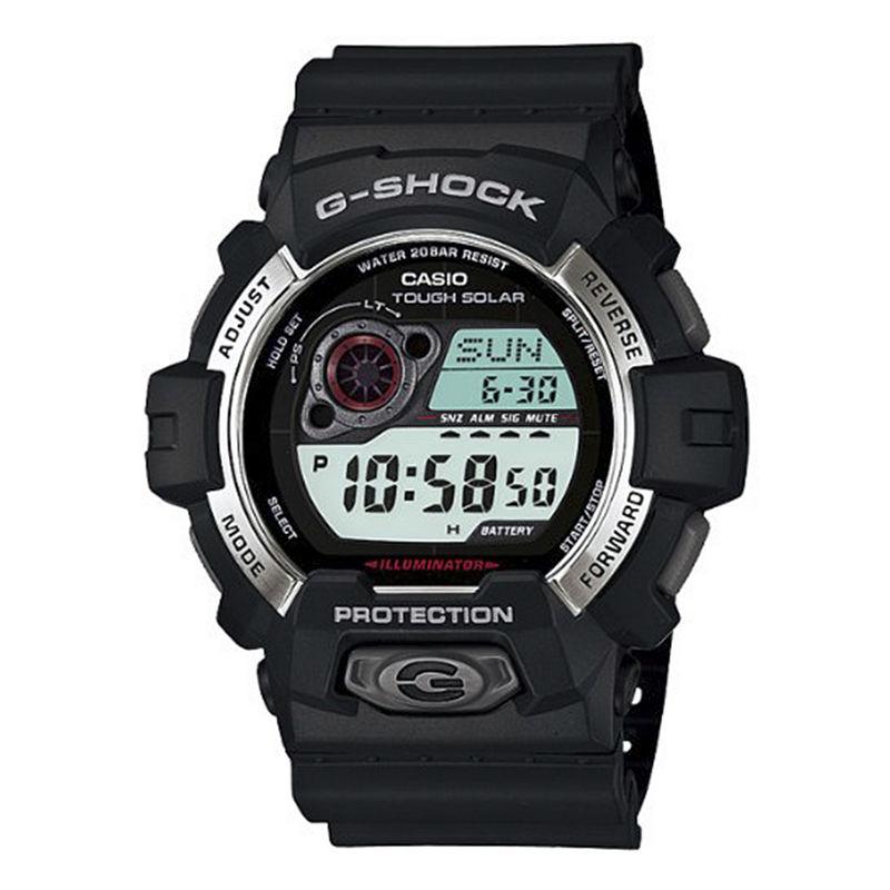 Casio G-Shock Tough Solar Illuminator Mens Watch GR8900-1