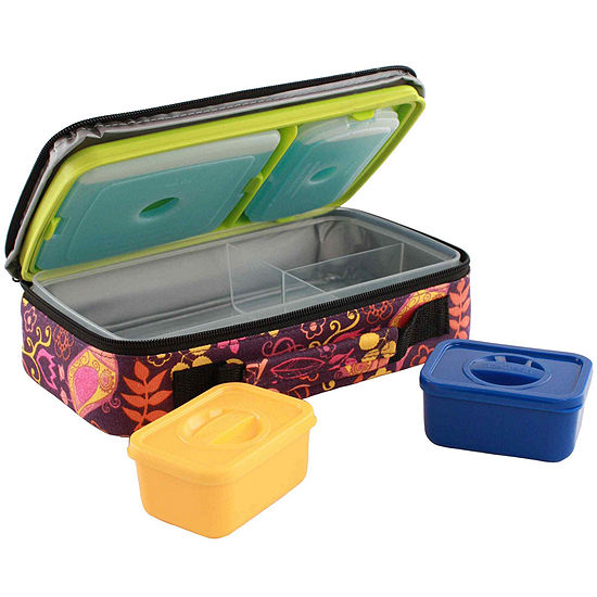Fit & Fresh® Bento Lunch Kit
