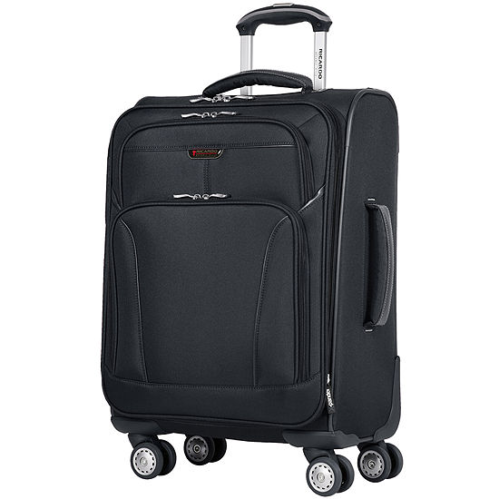 """Ricardo® Beverly Hills Cambria 20"""" WheelAboard™ Carry-On Spinner Luggage"""