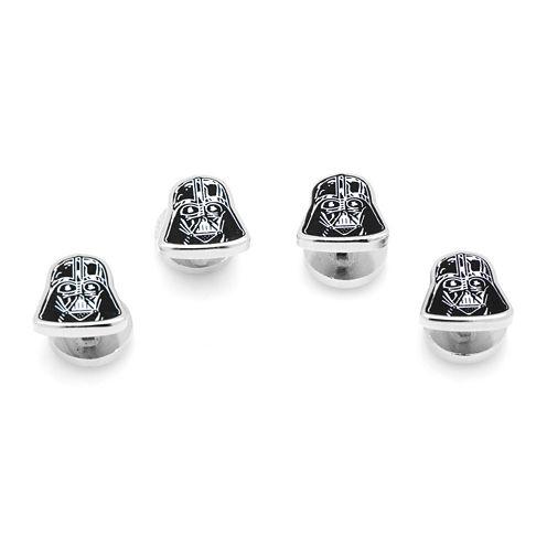 Star Wars® Darth Vader Button Studs