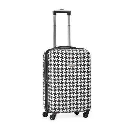 """Protocol Centennial 21"""" Hardside Lightweight Spinner Carry-on Luggage"""