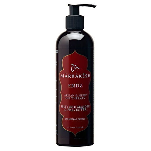 Marrakesh Endz Split End Mender & Preventer Original Scent- 12 oz.