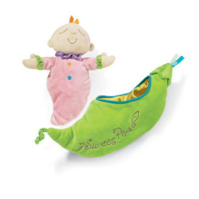 Snuggle Podssweet Pea Baby Doll