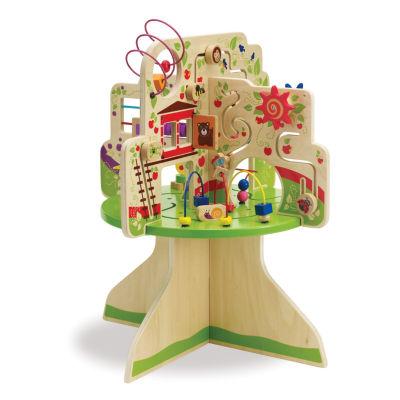 Manhattan Toy Tree Top Adventure Activity Toy