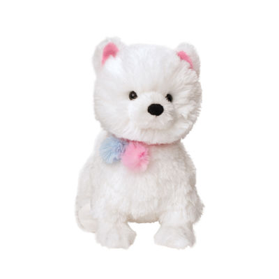 Manhattan Toy Puppy Playtime Maltipompom Baby Play