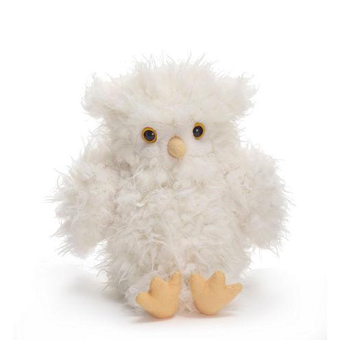 Manhattan Toy Scruffles Opal Owl Baby Play