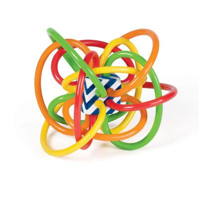 Manhattan Toy Color Winkel Baby Play