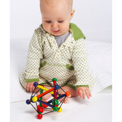 Manhattan Toy Skwish Classic  Baby Toy