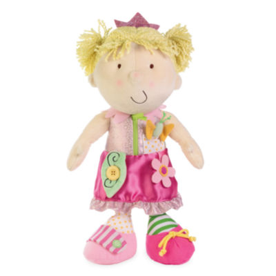 Manhattan Toy Dress Up Princess Costume-Baby