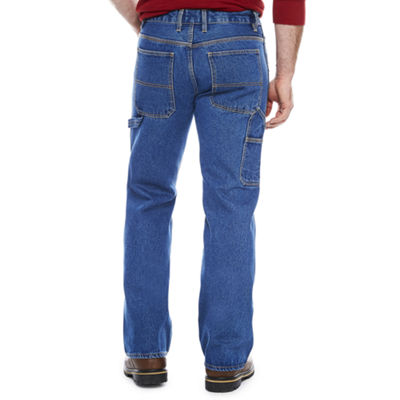 Big Mac Utility Denim Pant