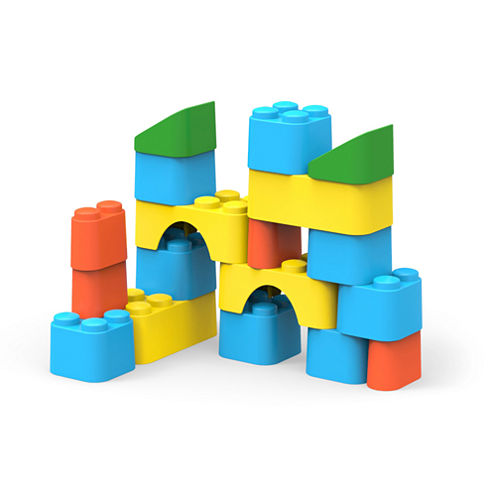 Discovery Green Toys Block Set