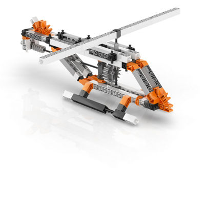 60-pc. Building Set