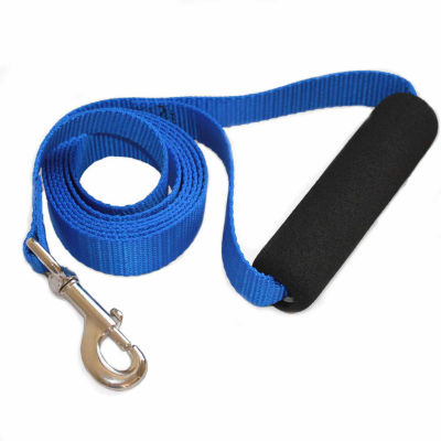 Majestic Pet 1 in. x 6 ft. Easy Grip Handle Leash